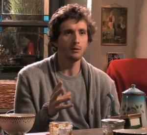 """Baptiste Lecaplain : """"Mon ex avait couché avec plus de filles que moi"""""""