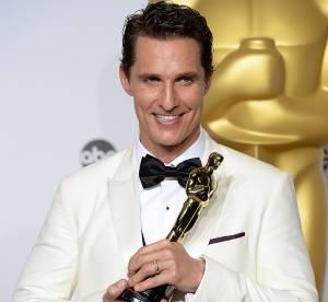 Matthew McConaughey : de beau gosse à acteur oscarisé, sa longue métamorphose