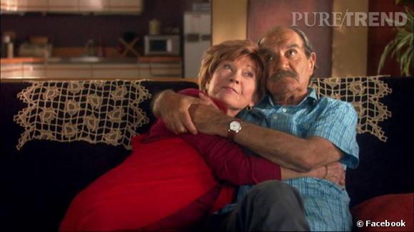 Marion game sc nes de m nages s par e de sa fille par un terrible divorce - Marion game et son mari ...