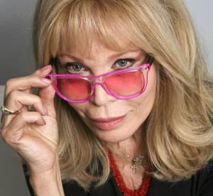 Amanda Lear tâcle Michèle Laroque : battle de blondes ?