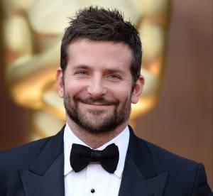 Bradley Cooper : 10 choses qui nous font craquer chez le beau gosse