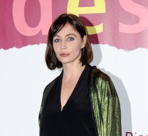 """Emmanuelle Béart, audacieuse fashionista pour """"Les Yeux Jaunes des Crocodiles"""""""