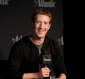Mark Zuckerberg : un salaire en 2013 complètement... dérisoire !