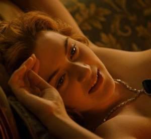 Kate Winslet : sa scène de nu dans Titanic lui fait encore honte