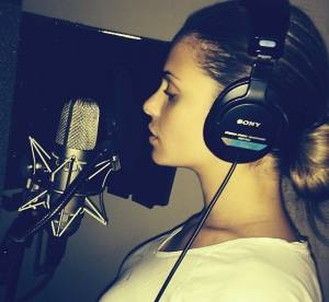 Clara Morgane, en studio pour un troisième album ?
