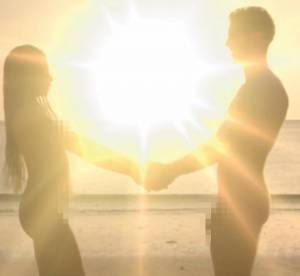 Téléréalité : Des candidats tout nus à la recherche de l'amour