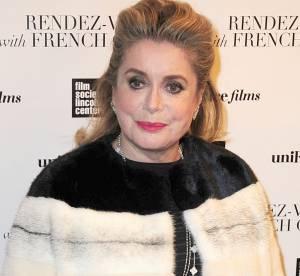 Catherine Deneuve balance : les César, une soirée ''limitée et tristounette''