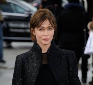 Emmanuelle Béart : une carrière américaine avortée, cette ''énorme machine''