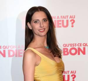 Frédérique Bel en micro robe ultra sexy : elle en jette !