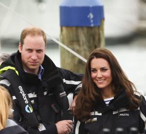 Kate Middleton : une compétition acharnée contre le  Prince William !
