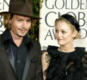 Johnny Depp : pourquoi il ne s'est pas marié avec Vanessa Paradis