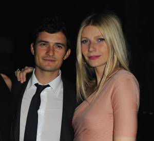 Gwyneth Paltrow et Orlando Bloom, alerte couple ? Jennifer Aniston s'en occupe !