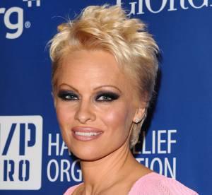 Pamela Anderson : ses fils honteux de ses photos osées dans Playboy