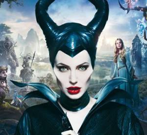Maléfique, le dernier né des studios Disney, sortira en salles le 28 mai 2014.