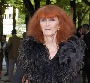 Sonia Rykiel porte toujours des talons. Et selon elle, vous devriez en faire de même.
