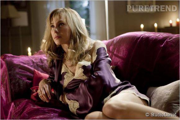 """Pascale Arbillot dans la comédie """"Divorces"""" sortie en 2009."""