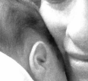 Olivia Wilde présente son bébé Otis Alexander sur Twitter