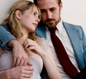"""Ryan Gosling et Michelle Williams : """"Blue Valentine"""", booster de carrière"""