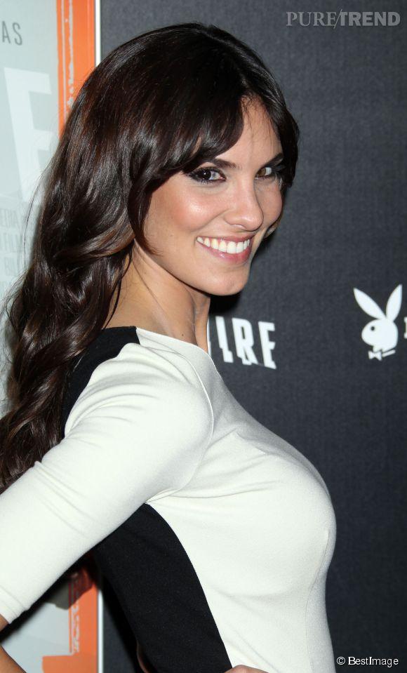 Daniela Ruah interprète le rôle de l'agent Kensi Blaye dans la série à succès NCIS Los Angeles.