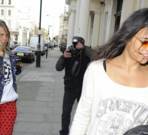 Cara Delevingne et Michelle Rodriguez se séparent après 3 mois de romance.