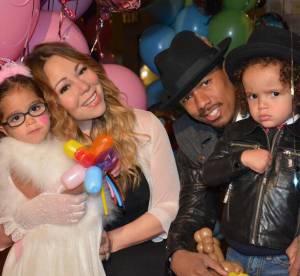 Mariah Carey, sur le point de divorcer de Nick Cannon ?