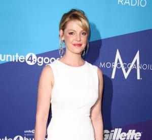Katherine Heigl : la mal-aimée de Grey's Anatomy de retour à la télé