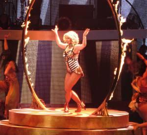 Britney Spears triomphe à Vegas : 12 millions de dollars pour prolonger le show