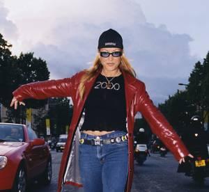 Anastacia le retour : top 10 des looks cultes (et kitschs) de la chanteuse