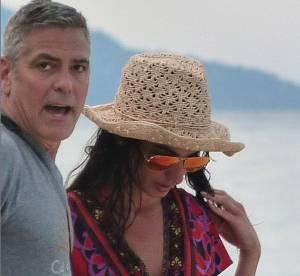 George Clooney et Amal Alamuddin : tout sur la bague à 500 000 de dollars