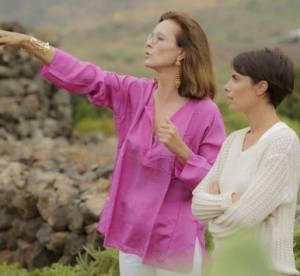 Carole Bouquet : Alessandra Sublet lui porte la poisse !