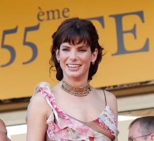 Sandra Bullock : ses tops et les flops mode depuis Speed, il y a 20 ans
