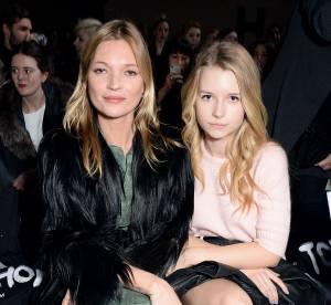 Kate Moss et sa petite soeur : des conseils immoraux pour booster sa carrière
