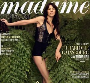 Charlotte Gainsbourg se confie : Kate Barry, 'chaque jour me rappelle ma soeur'