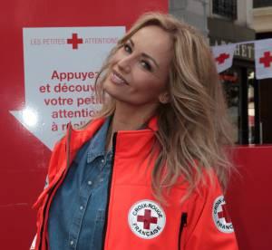 Adriana Karembeu : l'ambassadrice la plus sexy de la Croix Rouge