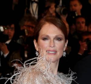 Julianne Moore primée à Cannes 2014 : ce n'était pas la favorite du jury