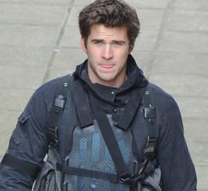 Liam Hemsworth, blessé à Berlin sur le tournage de Hunger Games