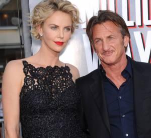 Charlize Theron et Sean Penn : un mariage et un bébé très bientôt ?