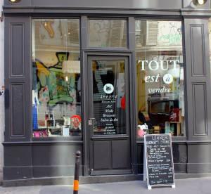 Lekker Kkoncept Store : shopping et salon de thé, l'adresse cool des Abbesses