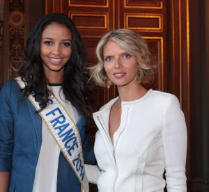 Miss France et le redécoupage des régions : le casse-tête de Sylvie Tellier  ?