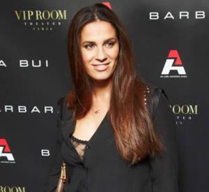 """Elisa Tovati, la chanteuse est au casting de """"Danse avec les stars 5""""."""