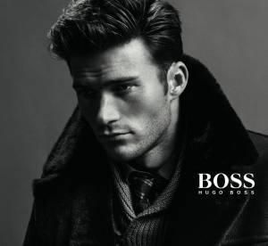 Scott Eastwood, 28 ans, égérie sexy de BOSS Automne-Hiver 2014/2015
