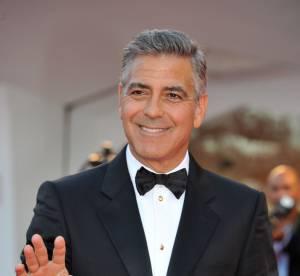George Clooney : un mariage à Venise pour Amal Alamuddin ?