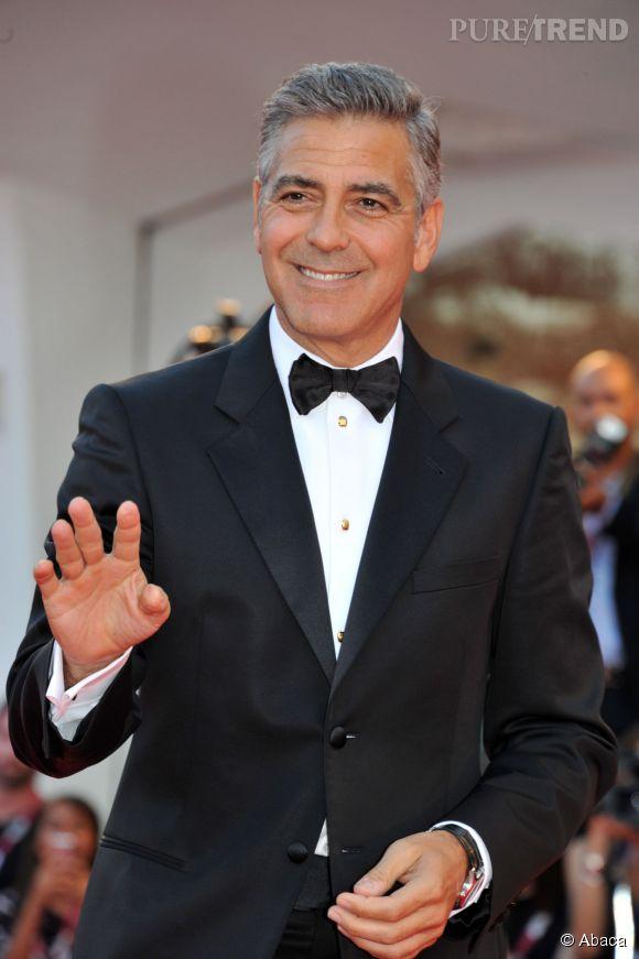 George Clooney va bientôt dire adieu à son célibat.