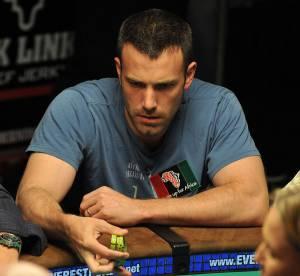 Ben Affleck, viré d'un casino à Las Vegas... une 2e fois !