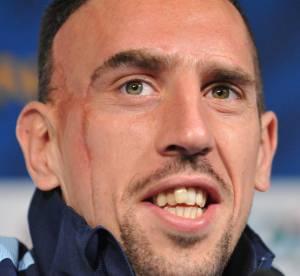 Franck Ribéry : 10 révélations sur le bad boy du foot