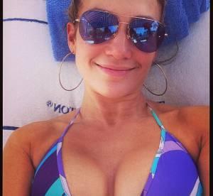 Jennifer Lopez : le bikini sexy pour faire tomber les hommes