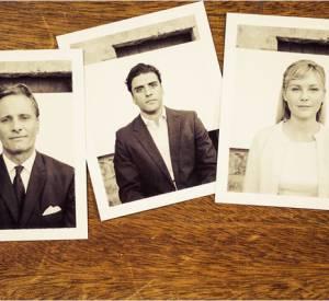 """""""Two Faces of January"""", première réalisation de Hossein Amini."""