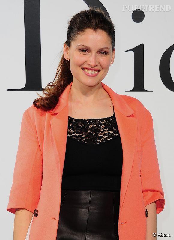 Laetitia Casta jouera Arletty dans un téléfilm pour France 2.