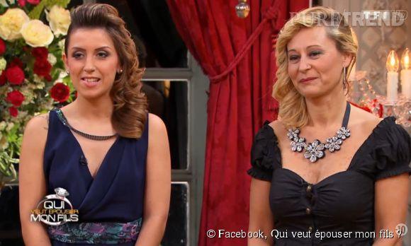 """Giulia, le choix de Steven dans """"Qui veut épouser mon fils ?"""" saison 3."""