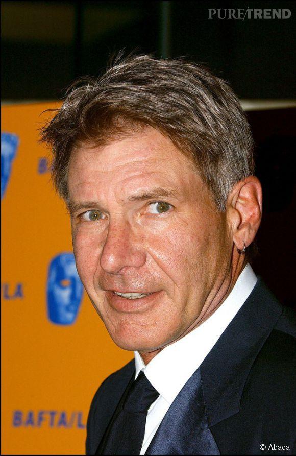 """Harrison Ford devra se reposer 6 à 8 semaines avant de pouvoir reprendre le tournage de """"Star Wars""""."""